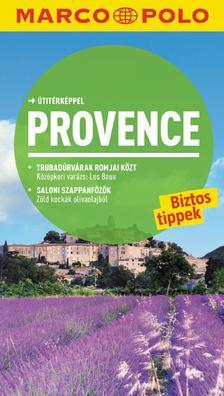 . - Provence - új Marco Polo