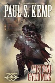 Paul S. Kemp - Az isteni gyermek
