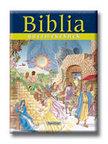 Campos Jiménez Mária - Biblia gyermekeknek<!--span style='font-size:10px;'>(G)</span-->