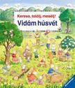 Cuno, Sabine - Keress, találj, mesélj! Vidám húsvét<!--span style='font-size:10px;'>(G)</span-->