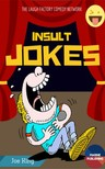 king jeo - Insult Jokes [eKönyv: epub,  mobi]