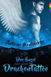 Montpierre Antoine - Der Engel mit dem Drachen-Tattoo [eKönyv: epub,  mobi]