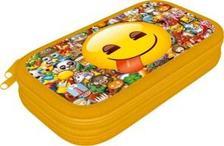 12723 - Tolltartó 2 emeletes Emoji Smile 17506202