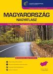 . -  Magyarország nagyatlasz 1:200 000