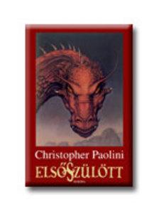 Christopher Paolini - Elsőszülött - Az örökség második kötete