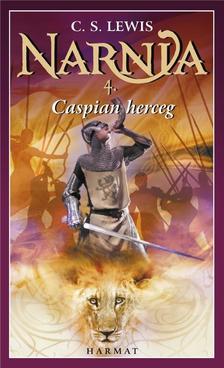 LEWIS, C.S. - Caspian herceg - Narnia krónikái (4. rész)