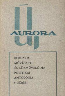 Új Aurora 6. szám [antikvár]