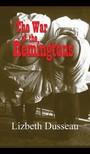Dusseau Lizbeth - The War of the Remingtons [eKönyv: epub,  mobi]