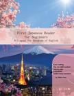 Ono Miku - First Japanese Reader for Beginners [eKönyv: epub, mobi]