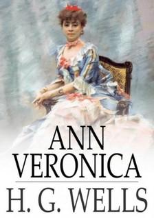 H.G. Wells - Ann Veronica [eKönyv: epub, mobi]