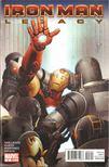 Kurth, Steve, Fred Van Lente - Iron Man Legacy No. 3 [antikvár]
