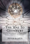 William Bedwell Peter Ramus, - The Way To Geometry [eKönyv: epub,  mobi]