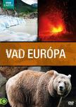 természetfilm - BBC - Vad Európa 2 DVD díszdoboz