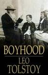 Tolstoy Leo - Boyhood [eKönyv: epub,  mobi]