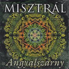 - ANGYALSZÁRNY CD