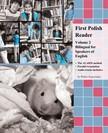 Kopernikus Wiktor - First Polish Reader Volume 2 [eKönyv: epub, mobi]