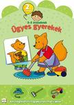 Anna Podgórska - Ügyes gyerekek 2. rész<!--span style='font-size:10px;'>(G)</span-->