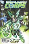 Gates, Sterling - Green Lantern Corps 22. [antikvár]