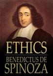 Benedictus de Spinoza - Ethics: Part V [eKönyv: epub,  mobi]