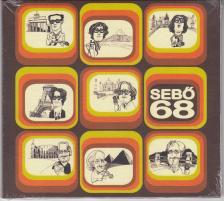 - SEBŐ 68 CD
