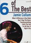CULLU, JAMIE - 6 OF THE BEST JAMIE CULLUM. PIANO - VOCAL - GUITAR