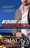 Cynthia Cooke CJ Lyons, - EDGE OF SHADOWS: The Shadow Ops Finale [eKönyv: epub,  mobi]