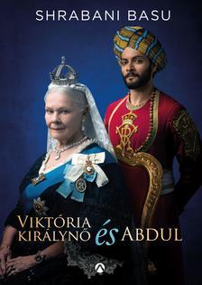 Viktória királynő és Abdul #