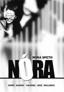 Smith Nora - Nóra [eKönyv: epub, mobi]