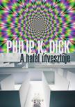 Philip K. Dick - A halál útvesztője<!--span style='font-size:10px;'>(G)</span-->
