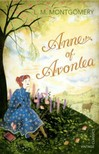Lucy Maud Montgomery - Anne of Avonlea [eKönyv: epub,  mobi]