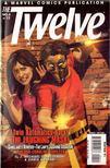Weston, Chris, Straczynski, Michael J. - The Twelve No. 4 [antikvár]