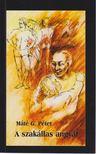 Máté Péter - Szakállas angyal [antikvár]