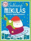 Suhanó Mikulás - Matricás foglalkoztató<!--span style='font-size:10px;'>(G)</span-->