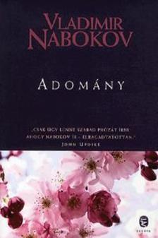 Vladimir Nabokov - ADOMÁNY