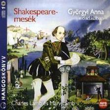 Charles és Mary Lamb - Shakespeare mesék - Hangoskönyv