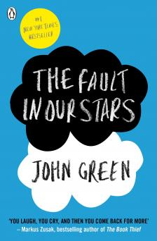 Green, John - THE FAULT IN OUR STARS