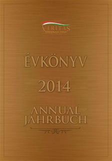 UJVÁRY GÁBOR (SZERK) - VERITAS Évkönyv 2014