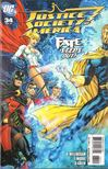 Willingham, Bill, Moore, Travis - Justice Society of America 34. [antikvár]