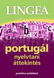 - Portugál nyelvtani áttekintés