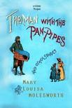 Molesworth Mary Louisa - The Man with the Pan Pipes [eKönyv: epub,  mobi]