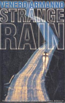 ARMANNO, VENERO - Strange Rain [antikvár]