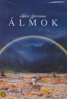 KUROSAWA - ÁLMOK