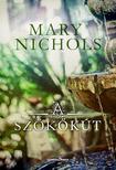 Mary Nichols - A szökőkút ###<!--span style='font-size:10px;'>(G)</span-->