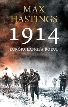 - 1914. Európa lángba borul