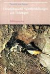 Knorre, Dietrich von - Ornithologische Veröffentlichungen aus Thüringen - Bibliographie 1945-1981 [antikvár]