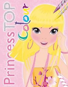 - Princess Top - Colour 4
