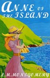 Lucy Maud Montgomery - Anne of the Island [eKönyv: epub,  mobi]