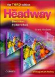 LIZ & JOHN SOARS - NEW HEADWAY ELEMENTARY STUDENT'S BOOK  /THE THIRD EDITION/