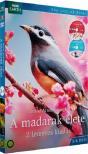 ATTENBOROUGH - MADARAK ÉLETE 3-4  DUPLA LEMEZES [DVD]