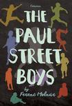 MOLNÁR FERENC - The Paul Street Boys (A Pál utcai fiúk - angol nyelven)<!--span style='font-size:10px;'>(G)</span-->